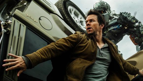 """""""Transformers 4"""": La ficción escrita por los robots"""