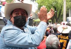 Acusado de violación llama a insurgencia contra Instituto Electoral mexicano