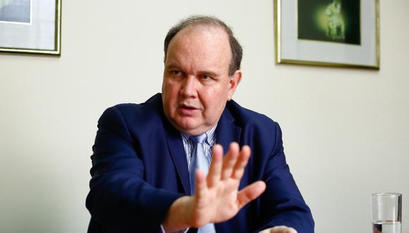 Esto es lo que dijo Rafael López Aliaga sobre la intervención policial |  Renovación Popular | nndc | POLITICA | EL COMERCIO PERÚ