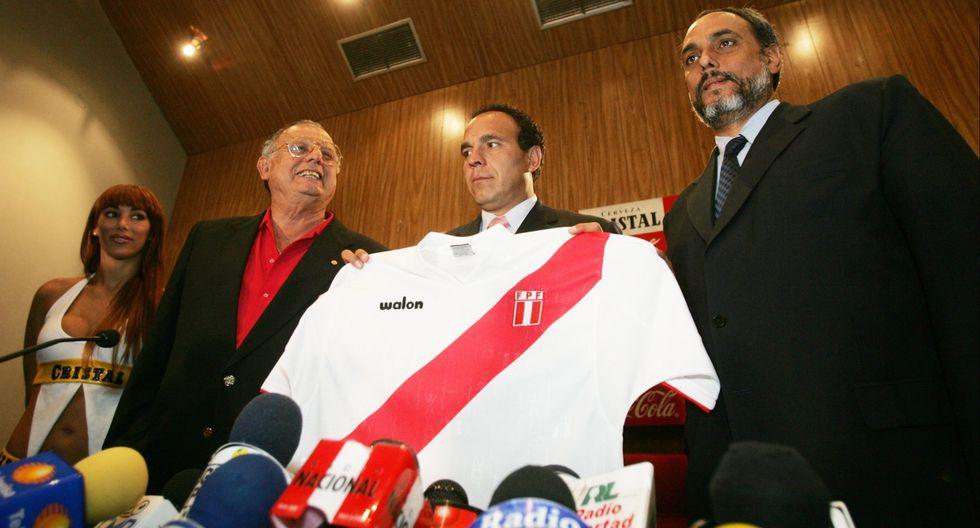 Freddy Ternero: el recuerdo del técnico peruano más ganador - 21