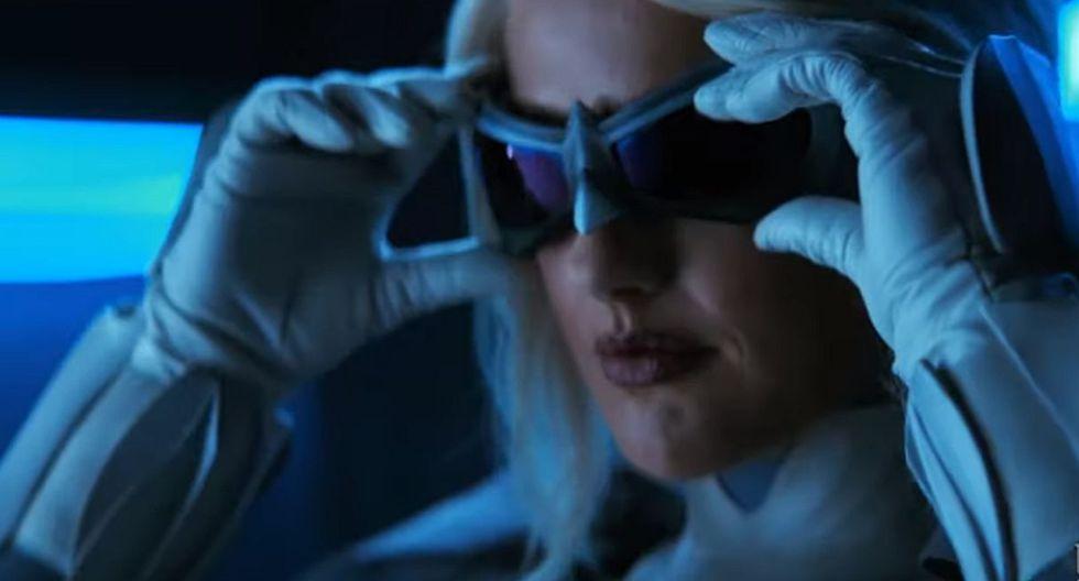 """""""Titans"""" reveló el póster oficial de su segunda temporada con una gran ausencia. (Foto: Captura de video)"""