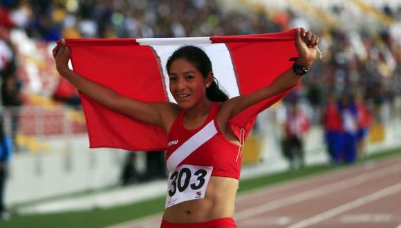 Inés Melchor buscaba ser parte de sus cuartos Juegos Olímpicos. (Foto: Getty Images)