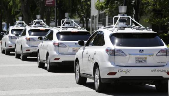 Los autos sin conductor circularán en Tokio en el 2020