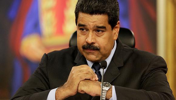Maduro pide cárcel para quienes recibieron coimas de Odebrecht