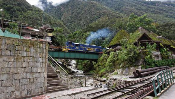 Moradores de Machu Picchu acatan paro de 48 horas