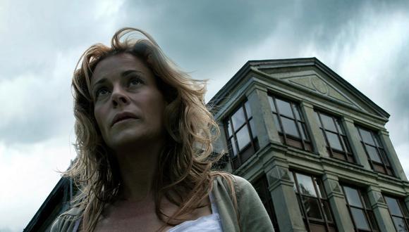"""¿Qué tan buena es la película """"El orfanato""""? (Foto: Captura de pantalla / Netflix)"""