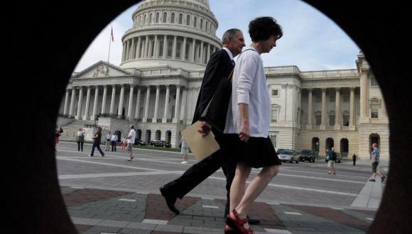 Economía de EE.UU. crecería solo 2% en primer trimestre