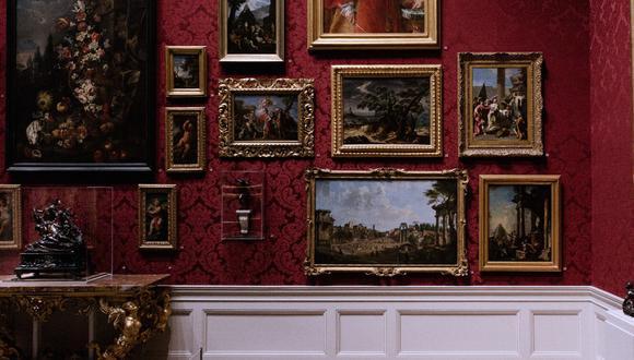 Paga 96 dólares por un cuadro valorado en 20.000 dólares en tiendas de segunda mano. (Foto: Pexels)