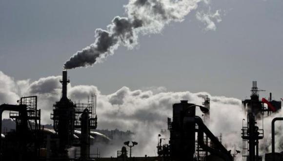 Climeworks planea sepultar 50 toneladas de dióxido de carbono de la atmósfera en un año. (Foto: Reuters)