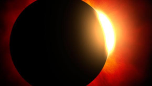 Videos virales en Facebook indican que hoy, 21 de agosto, un eclipse solar iba a ser visto en tres continentes. ¿Real o fake? | Foto: Pixabay