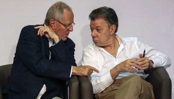El Perú saluda nuevo acuerdo de paz entre Colombia y las FARC