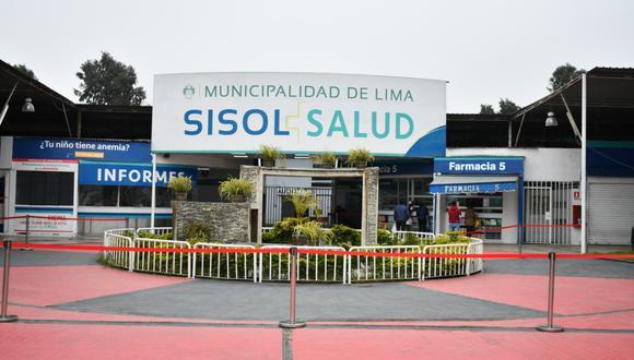 También pone a disposición de la ciudad su servicio Sisol 40, plataforma que funcionará las 24 horas. (Foto: Municipalidad de Lima)