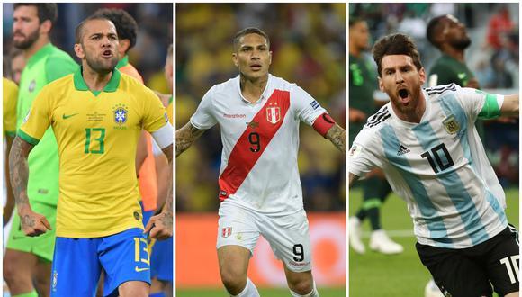 Mira todos los detalles de la Copa América 2021 |Fotos: Agencias