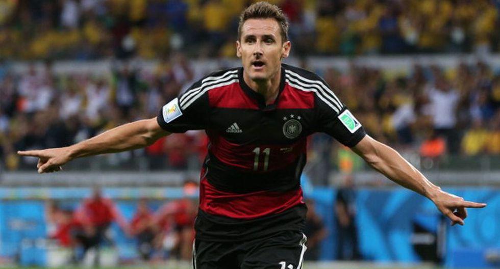 Klose y otros cracks que no seguirán en sus selecciones - 1