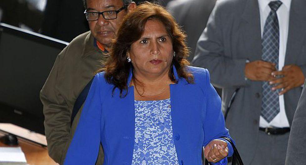 Pedirán reconsiderar archivamiento del caso de Betty Ananculi