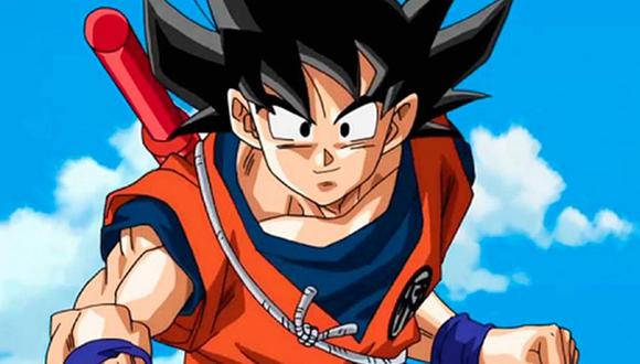 El manga de Dragon Ball Super llegará a todo color. (Foto: Toei Animation)