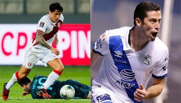 Selección peruana: Gianluca Lapadula y Santiago Ormeño podrían jugar por Perú en la Copa América Brasil 2021.