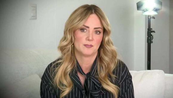 El escándalo se dio luego de la filtración de un audio en el que Alfredo Adame afirma que Andrea Legarreta le fue infiel a Erick Rubín. (Foto: Televisa).