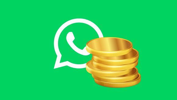 Conoce el método para poder ganar dinero en WhatsApp con estos pasos. (Foto: MAG)