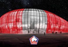 Lille de Francia rindió homenaje a Perú por Fiestas Patrias con esta hermosa imagen