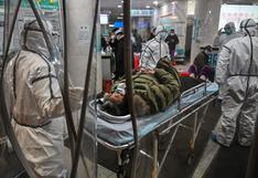 Un año después de la primera muerte en China el origen del coronavirus sigue siendo una incógnita