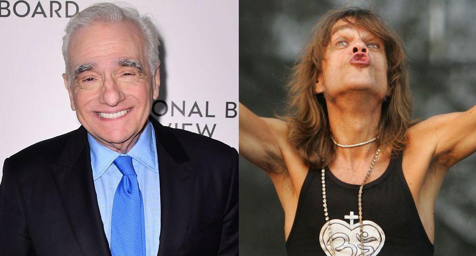 Cine: Martin Scorsese dirigirá un nuevo documental sobre el ...