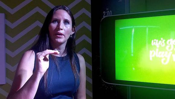 ¿Qué alista LG en móviles para seducir al consumidor peruano?