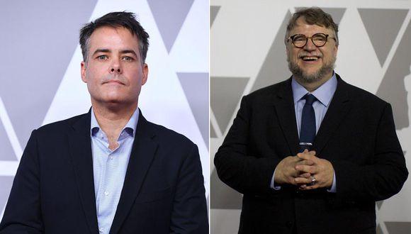 Guillermo del Toro y Sebastián Lelio, latinos nominados a los Globos de Oro 2018. (Fotos: Agencias)