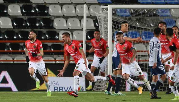 Juárez FC vs. Tijuana se miden en la segunda jornada de la Liga MX. (Foto: EFE)