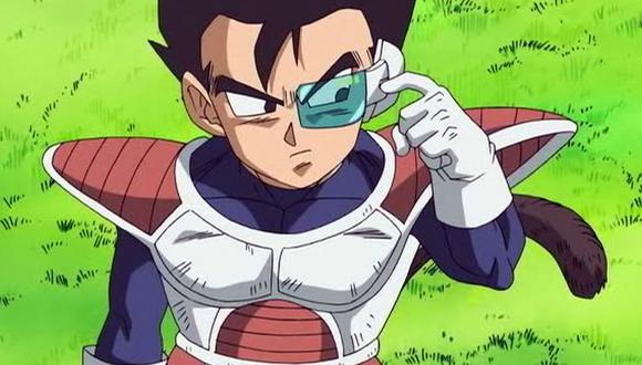 Tarble, el hermano menor de Vegeta, ¿es oficialmente parte de la continuidad principal? (Foto: Toei Animation)
