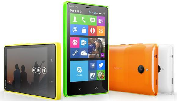 Microsoft elimina Android de Nokia y da paso al Windows Phone