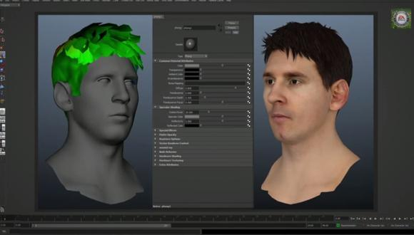 FIFA 15: Nuevo tráiler muestra los rostros más conocidos