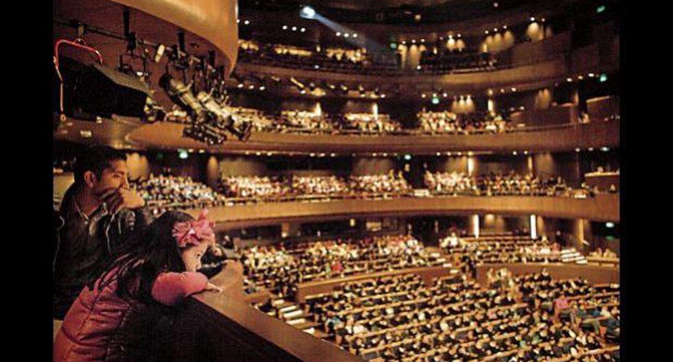El teatro en la capital, por Alicia Morales