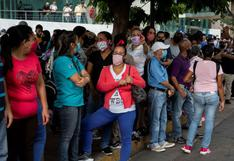 Venezuela se acerca a los 70.000 contagios de coronavirus