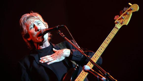 Roger Waters publicará su primer álbum de rock luego de 25 años