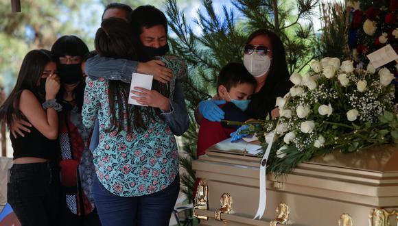 Coronavirus en México | Ultimas noticias | Último minuto: reporte de infectados y muertos viernes 15 de mayo del 2020 | Covid-19 | (Foto: REUTERS/Jose Luis Gonzalez).