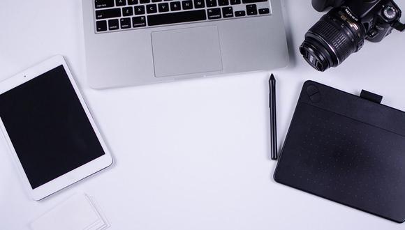 Diversos dispositivos electrónicos tienen magnesio en su interior. (Foto: Pixabay)