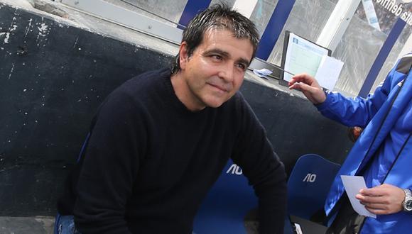Claudio Vivas visitó al Real Garcilaso y asumiría en el 2015