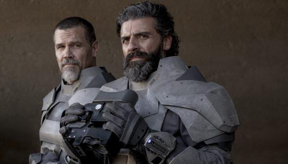 """Ya existe una nueva fecha para el esperado estreno de la película """"Dune"""" (Foto: Warner Bros.)"""