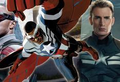 """""""Falcon y el Soldado del Invierno"""": esta es la historia de la ficción que tomará el lugar de """"WandaVision"""" en Disney+"""
