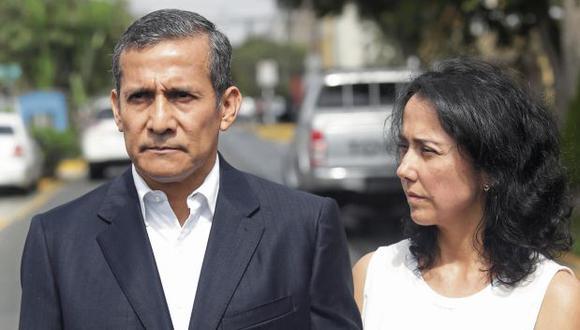 El pago se habría efectuado en una casa de Humala en Miraflores. (Foto: Hugo Pérez/ Archivo El Comercio)