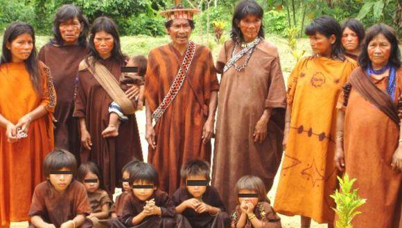 Gobierno oficializa alfabeto de la lengua originaria Matsigenka