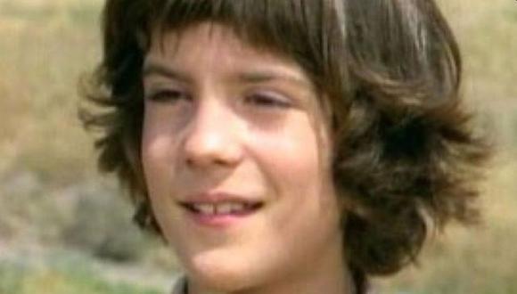 """Matthew Labyorteaux interpretó a Albert Quinn Ingalls en """"La familia Ingalls"""" (Foto: NBC)"""