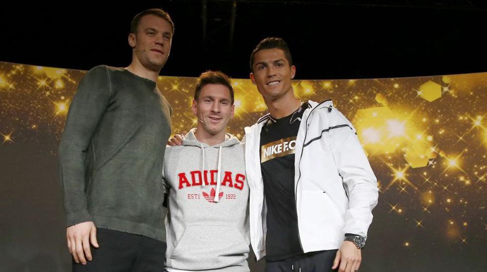 Quitemos a Messi y CR7: ¿Quiénes habrían ganado Balón de Oro? - 10