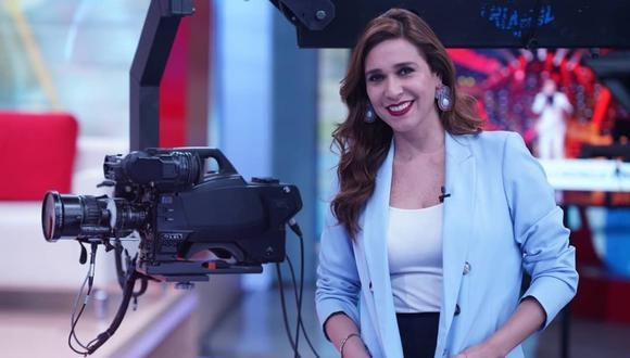 """Verónica Linares tras revelar su segundo embarazo: """"Desde hace cinco años vengo convenciendo a mi esposo"""" (Foto: Instagram)"""