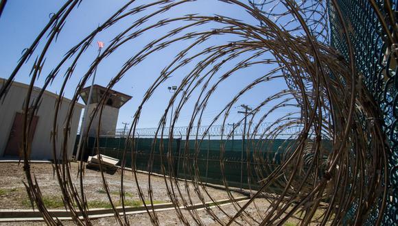 El último preso marroquí de la base estadounidense de Guantánamo, Abdul Latif Nasir, acaba de ser extraditado por Estados Unidos. (Foto: Alex Brandon / AP)