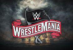 WrestleMania 36: luchas confirmadas, títulos que se defenderán, horarios y canales del magno evento de WWE