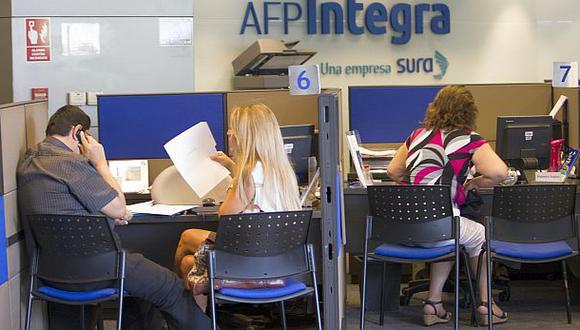 Las AFP podrán cobrar menores comisiones a los independientes
