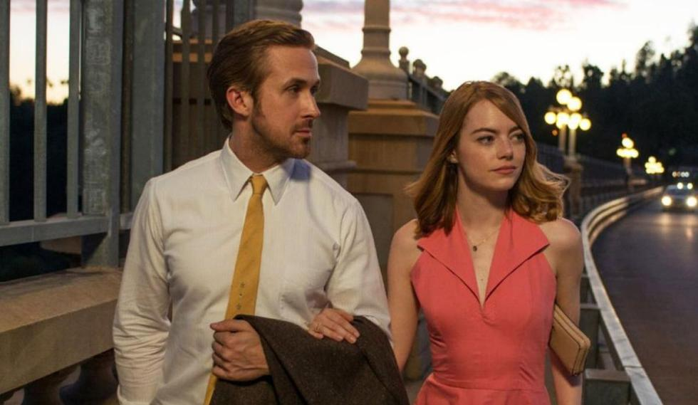 It was the film for which Emma Stone won the Oscar in 2017. She starred opposite Ryan Gosling and the duo garnered 91% approval thanks to its romantic story based on Hollywood from the 80s. (Photo: Broadcast / Lionsgate)