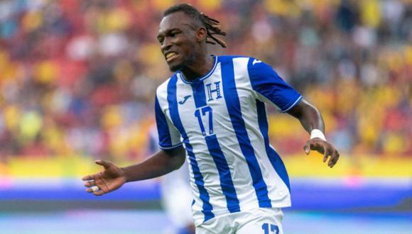 Honduras vs. El Salvador: chocan por el Grupo C de la Copa Oro 2019. (Foto: EFE)